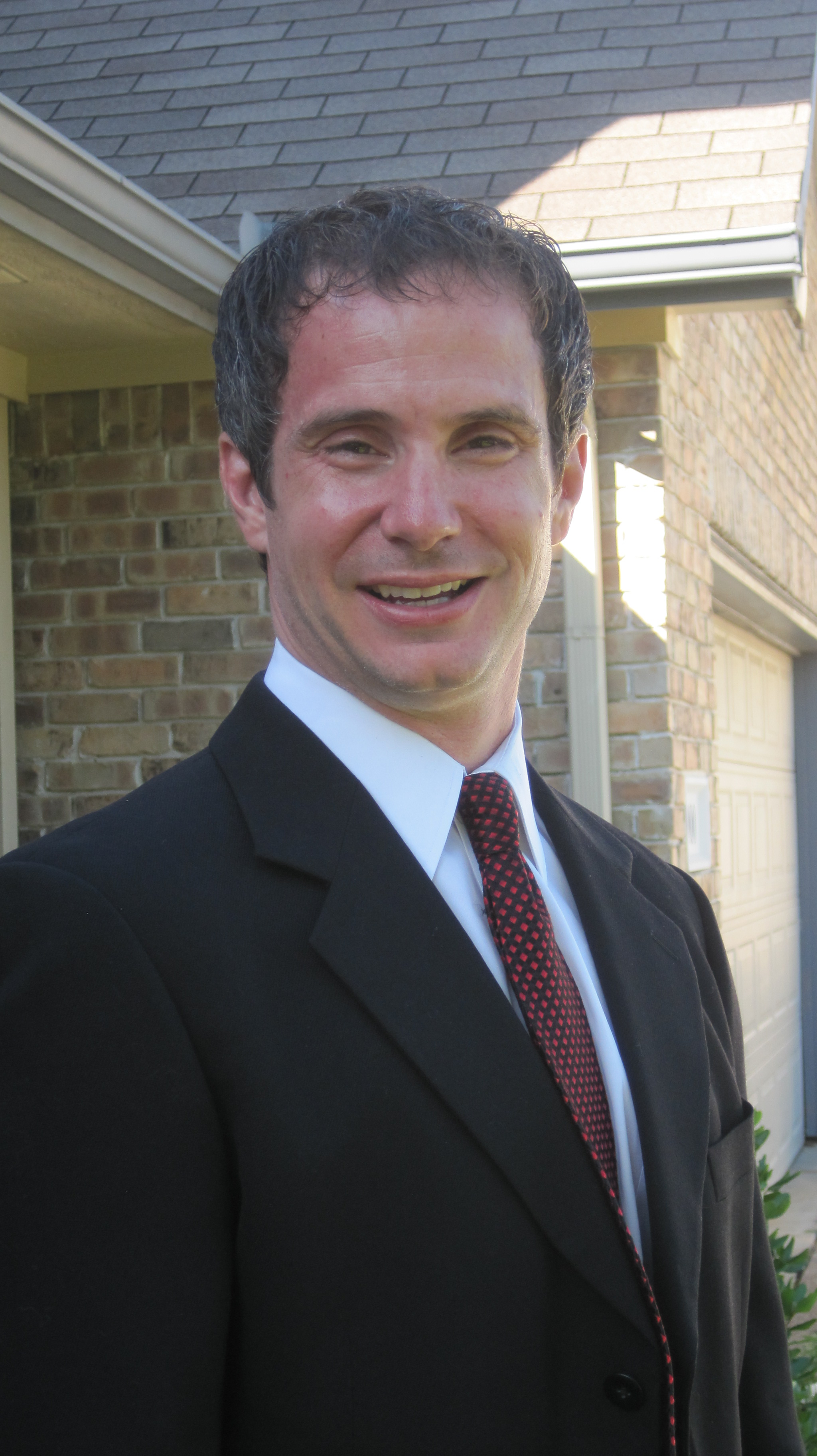 Stephen P Mattingly | Explore University Of Texas At Arlington